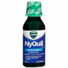How Long Does Nyquil Take To Kick In