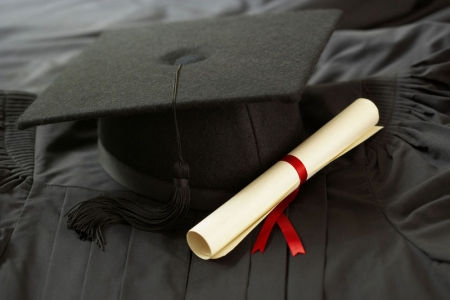 How Long Does A Masters Degree Take