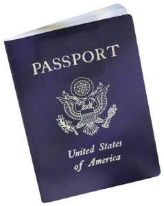 How Long Does A Passport Take