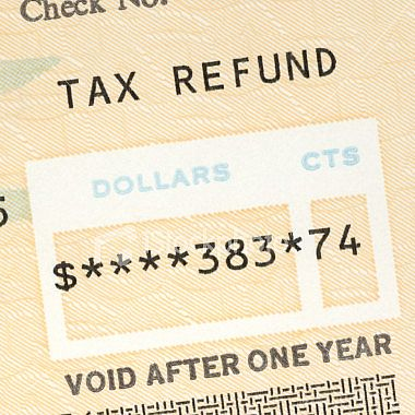 How Long Does A Tax Refund Take