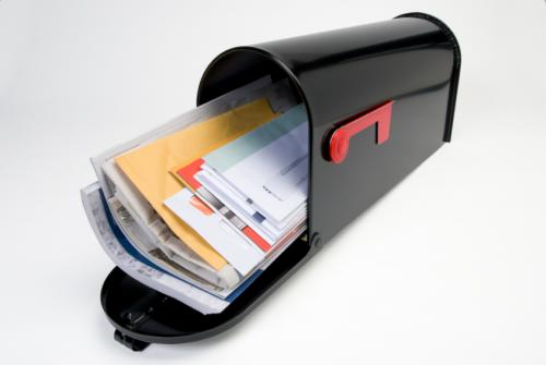 How Long Does Mail Take
