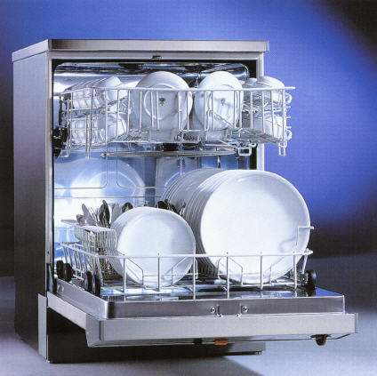 How Long Does A Dishwasher Last