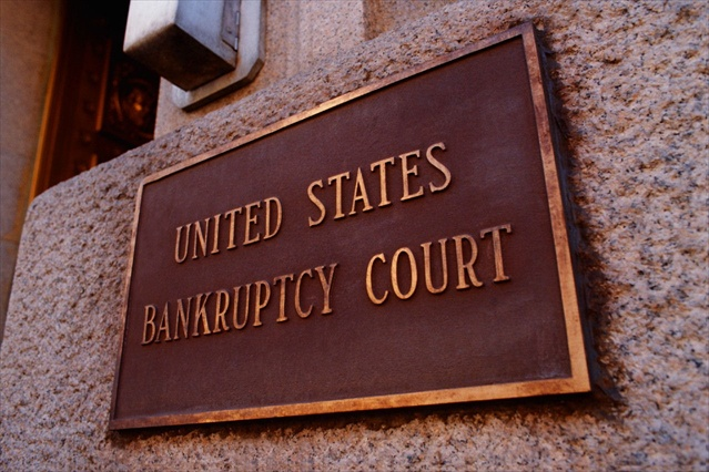 How Long Does Bankruptcy Stay on Credit Report
